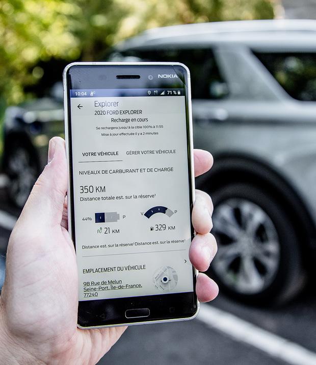 Hatékony elektromos hajtás, 7 ülés, off-road képesség és luxus: megérkezett a Ford Explorer Plug-In Hybrid Magyarországra