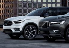 A Volvo Cars 2020. júliusában világszintű értékesítésének 14,2%-os növekedéséről számolhat be